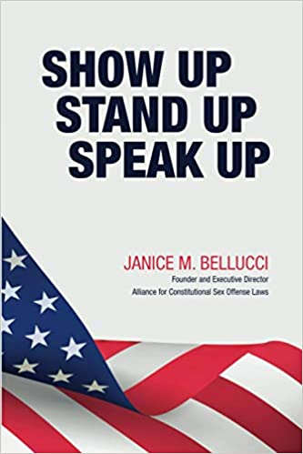 Show Up, Stand Up, Speak Up Paperback – December 2, 2020